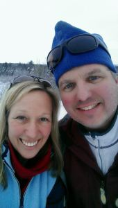 Ret and his wife Karen live in Midcoast Maine.