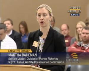 Martha Bademan