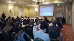 Perspectives on Gulf of Maine Cod, Maine Fishermen's Forum