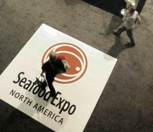 Seafood Expo North America 2015