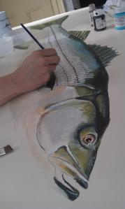 striper-in-process