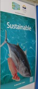 sustainable seafood SENA15